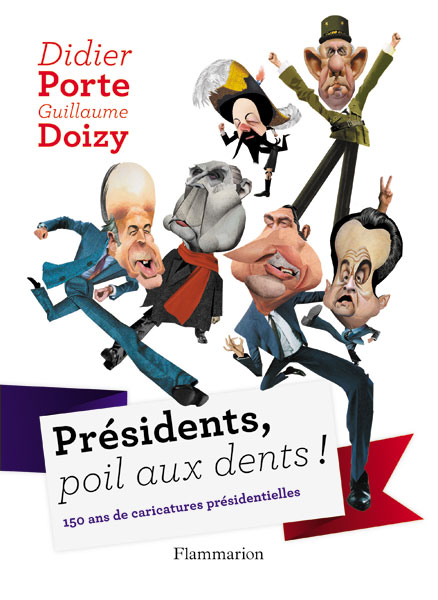Didier Porte aime les gens